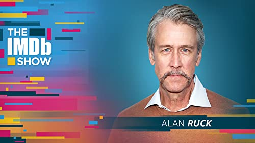 "Alan Ruck Anticipates ""Succession"" Train Wrecks and Remembers 'Ferris Bueller'"
