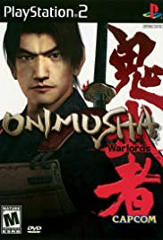 Onimusha: Warlords(2001) Poster - Movie Forum, Cast, Reviews