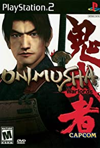 Primary photo for Onimusha: Warlords