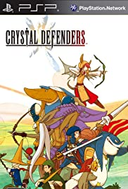 Crystal Defenders Poster