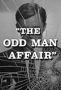 Primary photo for The Odd Man Affair