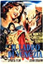 The Thief of Venice (1950) Poster