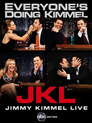 Jimmy Kimmel Live! Season 16 Episode 3