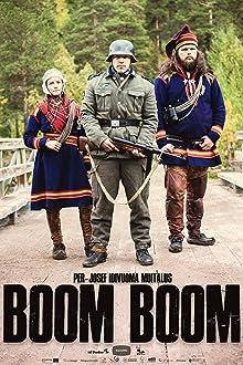 Boom Boom (2018)