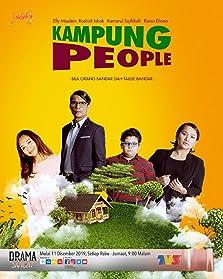 Kampung People (2019–2020)
