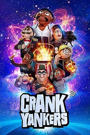 Crank Yankers (2002–2020)