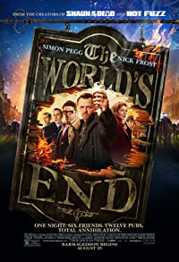 Primary photo for The World's End