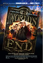 ##SITE## DOWNLOAD The World's End (2013) ONLINE PUTLOCKER FREE
