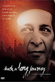 Such a Long Journey(1998) Poster - Movie Forum, Cast, Reviews