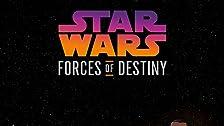 Star Wars Forces of Destiny: Volume 4