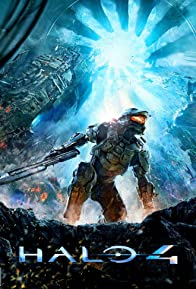 Primary photo for Halo 4