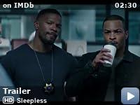 Sleepless 2017 Imdb