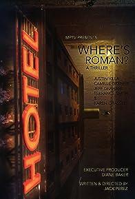 Primary photo for Where's Roman?