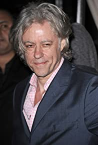 Primary photo for Bob Geldof