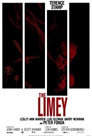 Image result for the limey 1999 poster
