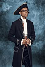 Yassir Lester's primary photo