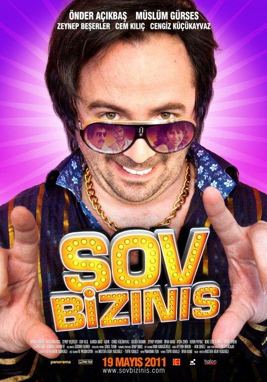 Sov bizinis (2011)