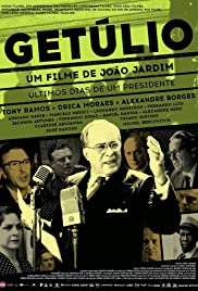 Getúlio Poster