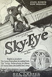 Sky-Eye Poster