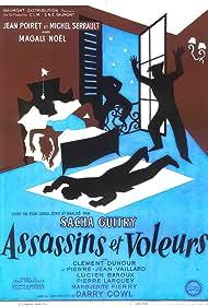 Assassins et voleurs (1956)
