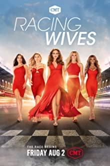 Racing Wives (2019– )