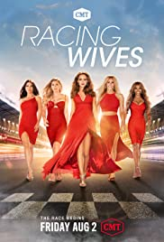 Racing Wives Poster