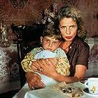 Michaela May in Der Bergdoktor (1992)