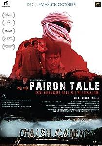 Must watch netflix movies Pairon Talle India [movie]