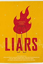 Liars Poster