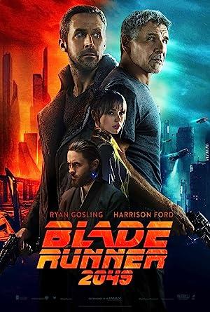 Bıçak Sırtı 2 – Blade Runner 2049 izle