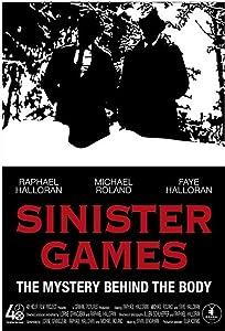 Téléchargement gratuit des films anglais torrents Sinister Games Switzerland, Faye Halloran, Raphael Halloran, Michael Roland [720x400] [hdrip] [HD]