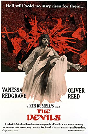 Permalink to Movie The Devils (1971)