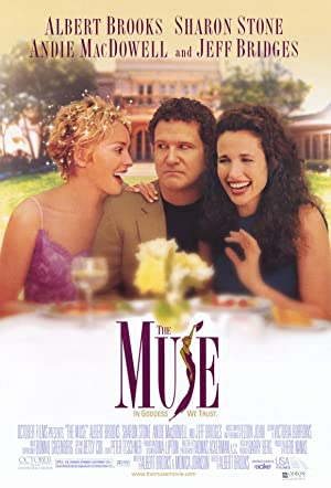 The Muse Poster Image