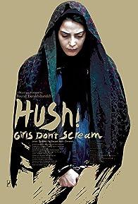 Primary photo for Hush! Girls Don't Scream