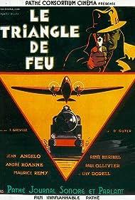 Le triangle de feu (1932)