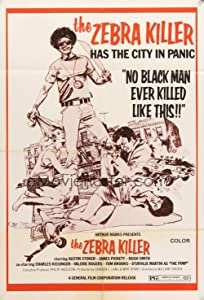 Sites for free movie downloads for mobile The Zebra Killer by William Girdler [XviD]