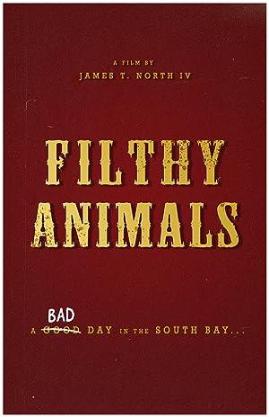 Filthy Animals