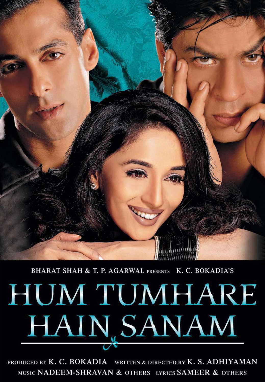 Hum Tumhare Hain Sanam (2002) - IMDb