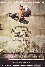 Slick City Poster