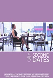 Second Dates Poster