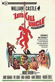 Let's Kill Uncle (1967) Poster - Movie Forum, Cast, Reviews