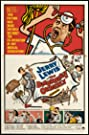 The Disorderly Orderly (1964) Poster