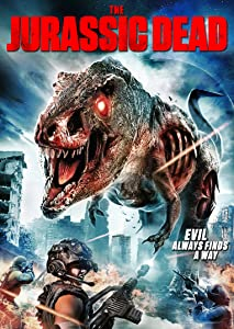 Download hindi movie The Jurassic Dead