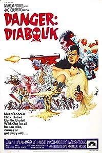 Danger: Diabolik hd full movie download