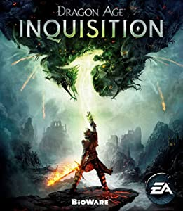 MP4 hd movie trailer downloads Dragon Age: Inquisition [mpg]