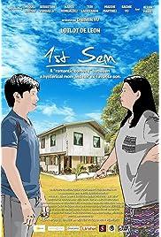 1st Sem (2017) filme kostenlos