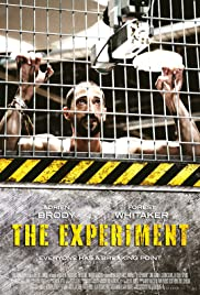 The Experiment (2010) 1080p