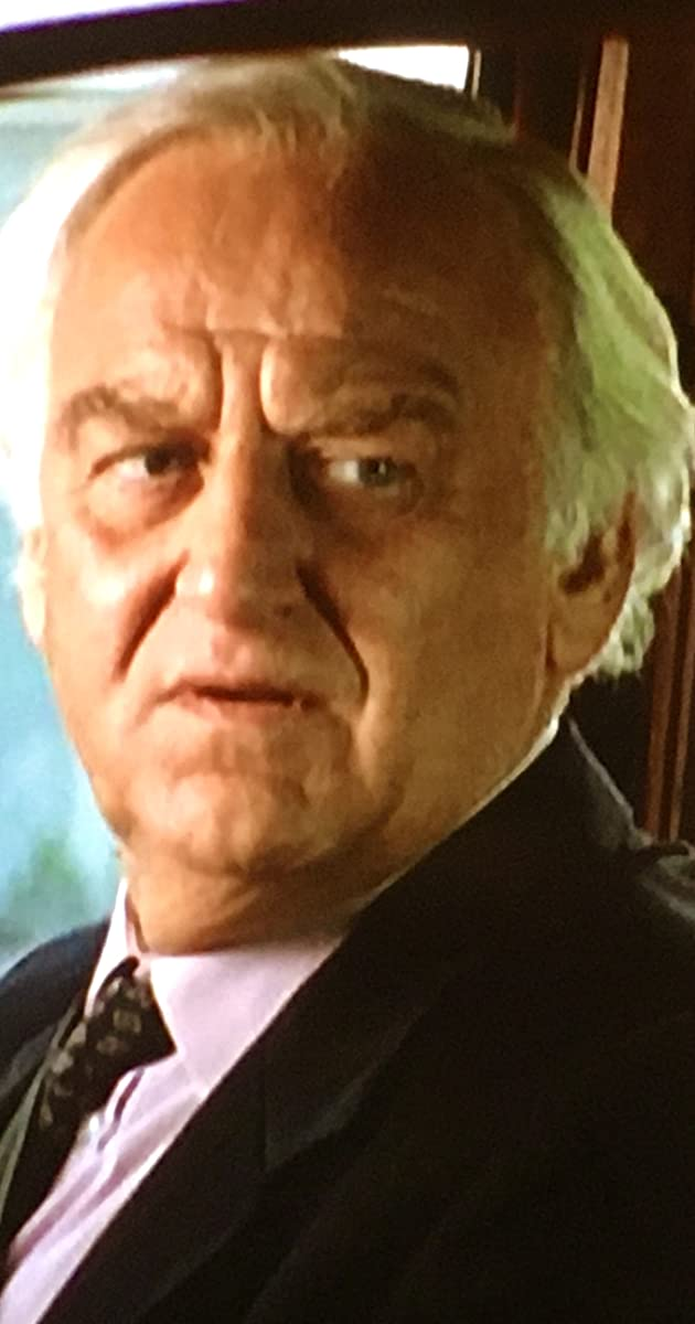"Inspector Morse"" The Daughters of Cain (TV Episode 1996) - IMDb"