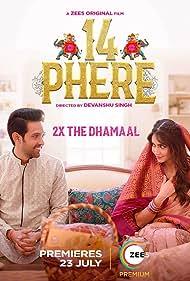 14 Phere (2021) HDRip Hindi Movie Watch Online Free