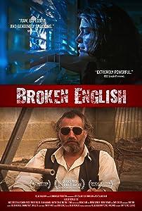 Websites for watching free english movies Broken English [mkv]